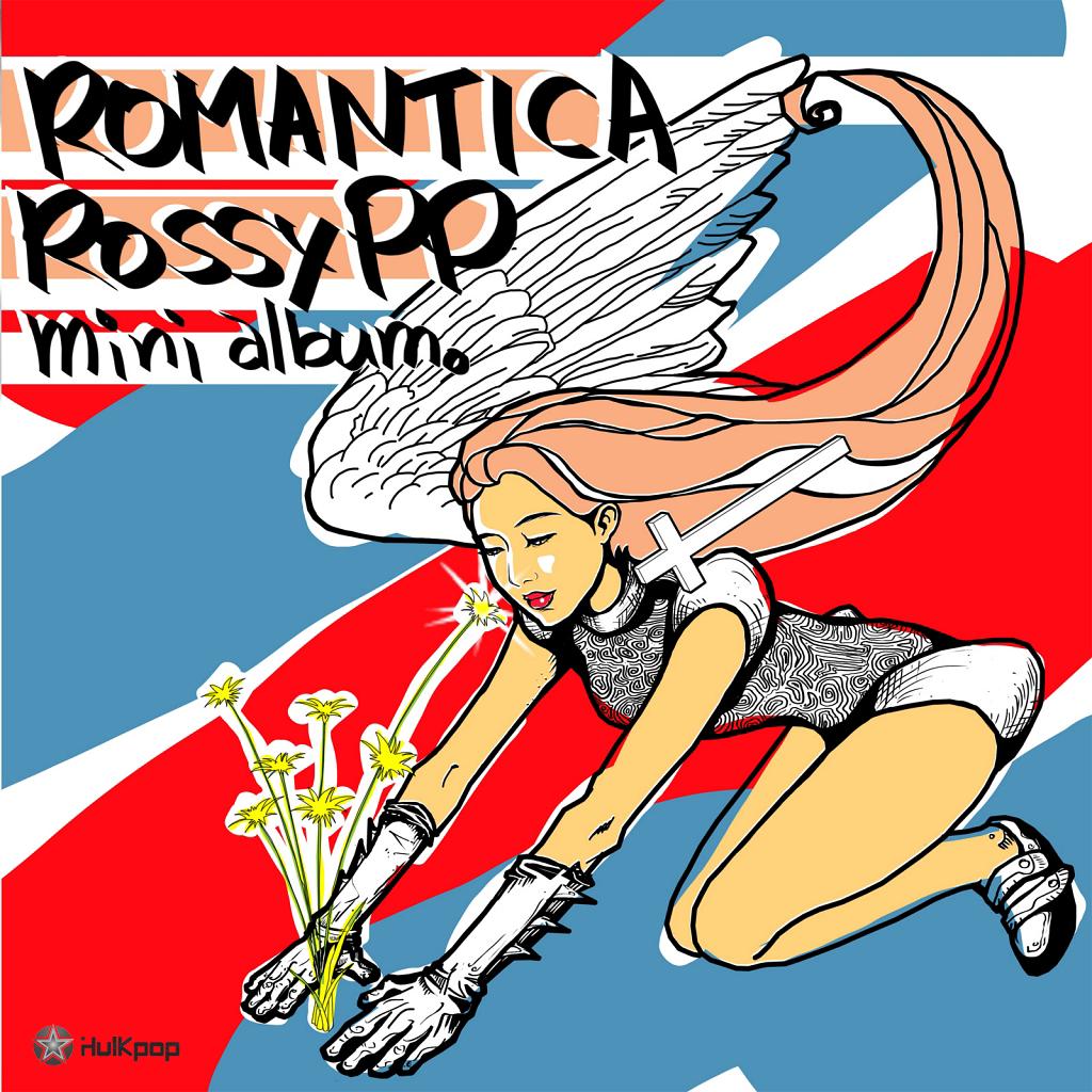 [EP] RossyPP – ROMANTICA