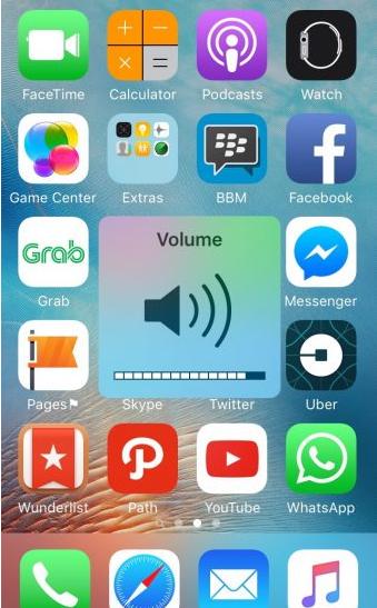 Cara Memperbaiki Tidak Berfungsi Suara Di iPhone,Ini Caranya 3
