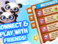 Panda Pop Mod Apk v5.4.020 Unlimited Money for Android Update