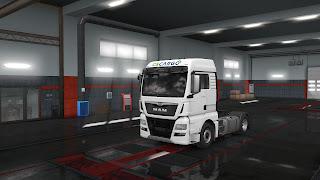 ets 2 european logistics companies paint jobs pack v1.1 screenshots 14, cs cargo