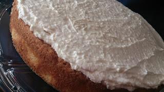 tarta pastel piña coco leche cobertura queso jugoso temporada horno desayuno postre merienda festivo cumpleaños cuca sencillo rico