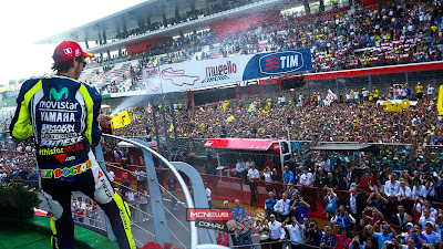 Angka dan Fakta Menarik MotoGP Malaysia