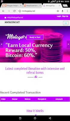 Mintagepay.net