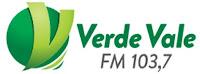 Rádio Verde Vale  FM 103,7 de Mineiros GO