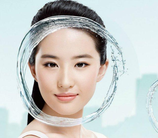китайская маска для увеличения грудины