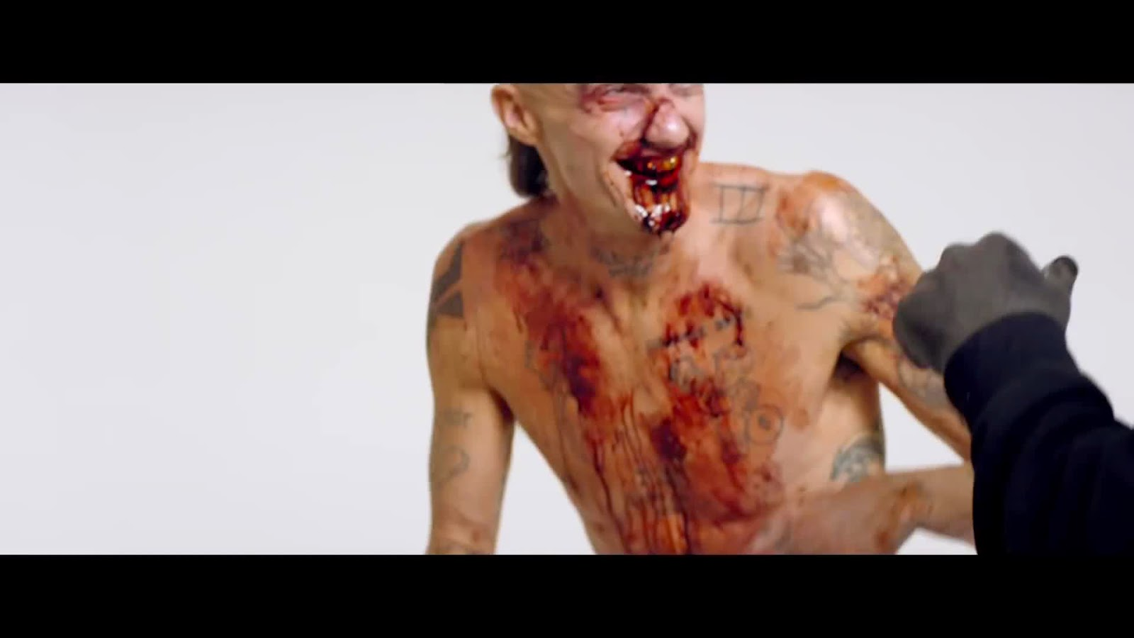 Die Antwoord Ugly Boy Wallpapers Screenshots Pictures