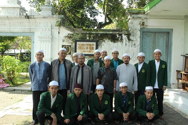 Semarak Haul Habib Husein bin Ahmad Baraqbah | LPMDalwa | Dalwa