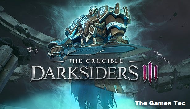 Darksiders III The Crucible PC Game Download