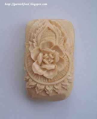 soap carving design
