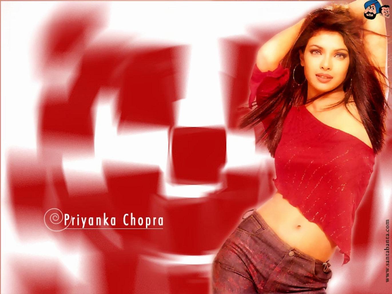 Priyanka Chopra Unseen Hot Wallpaper