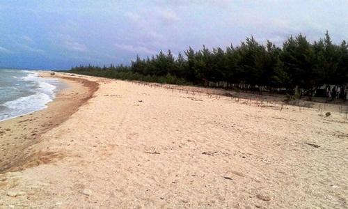 gambar Pantai Remen Tuban