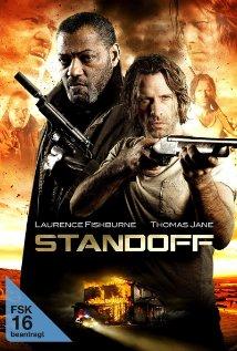 Nonton Standoff (2016)