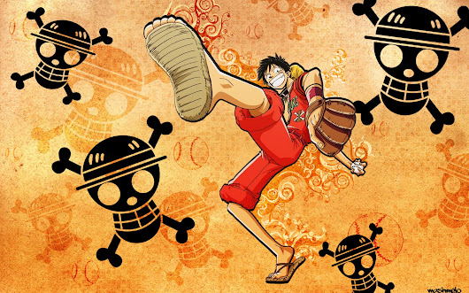 Best Wallpaper HD 1080p One Piece, New World, Luffy ...