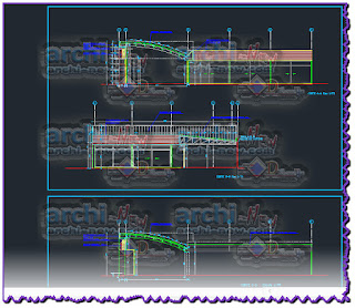 download-autocad-cad-dwg-file-project-nissan-automotive-center