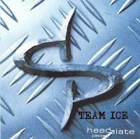 Headplate - 2003 - Pieces
