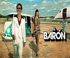 capítulo 33 - telenovela - el baron  - telemundo
