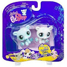 Littlest Pet Shop Pet Pairs Polar Bear (#647) Pet