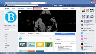 Cara Menghapus Postingan di Fanspage Facebook Sekaligus
