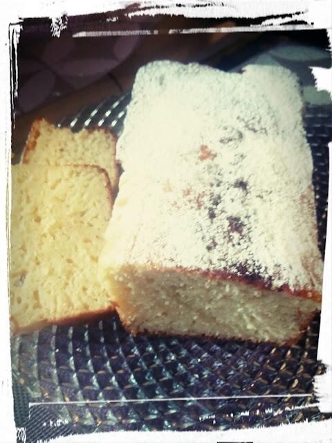 ciasto z kaszy manny i jogurtu ciasto jogurtowe keks babka ciasto wilgotne mokre