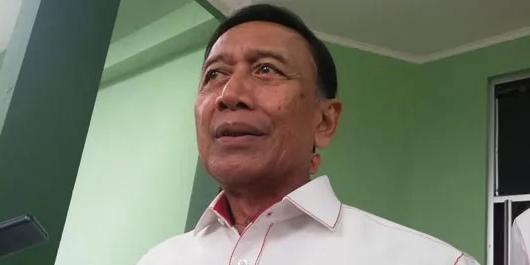 Wiranto Sebut Pengajak Golput Kacaukan Pemilu dan Bisa Dijerat UU