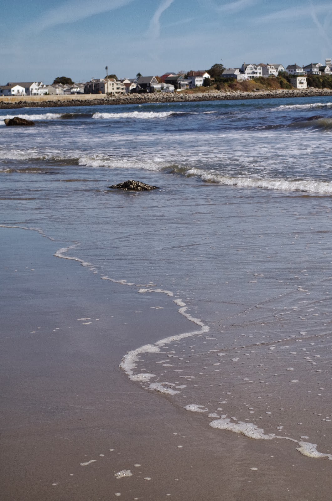 Pancake Drama: New England Vacation: Hampton Beach, New