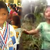WATCH: Child recites a 'very heartfelt poem' he wrote for President Duterte