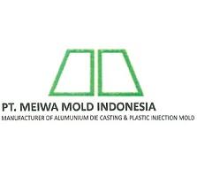 Logo PT Meiwa Mold Indonesia