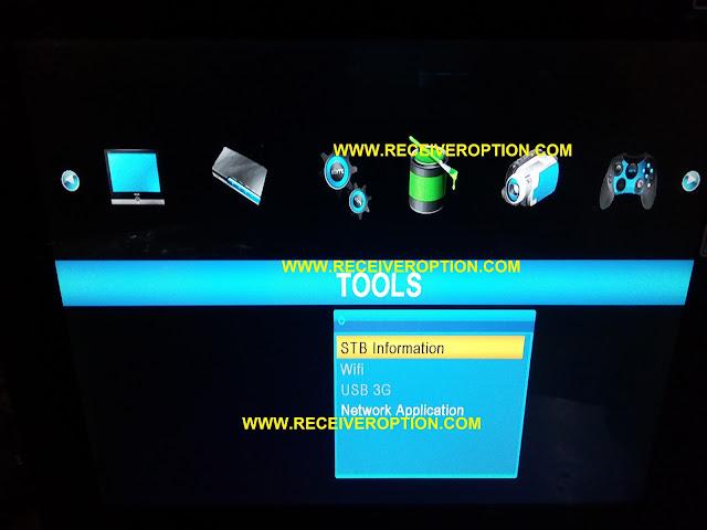 NEOSAT 550D HD RECEIVER DUMP FILE
