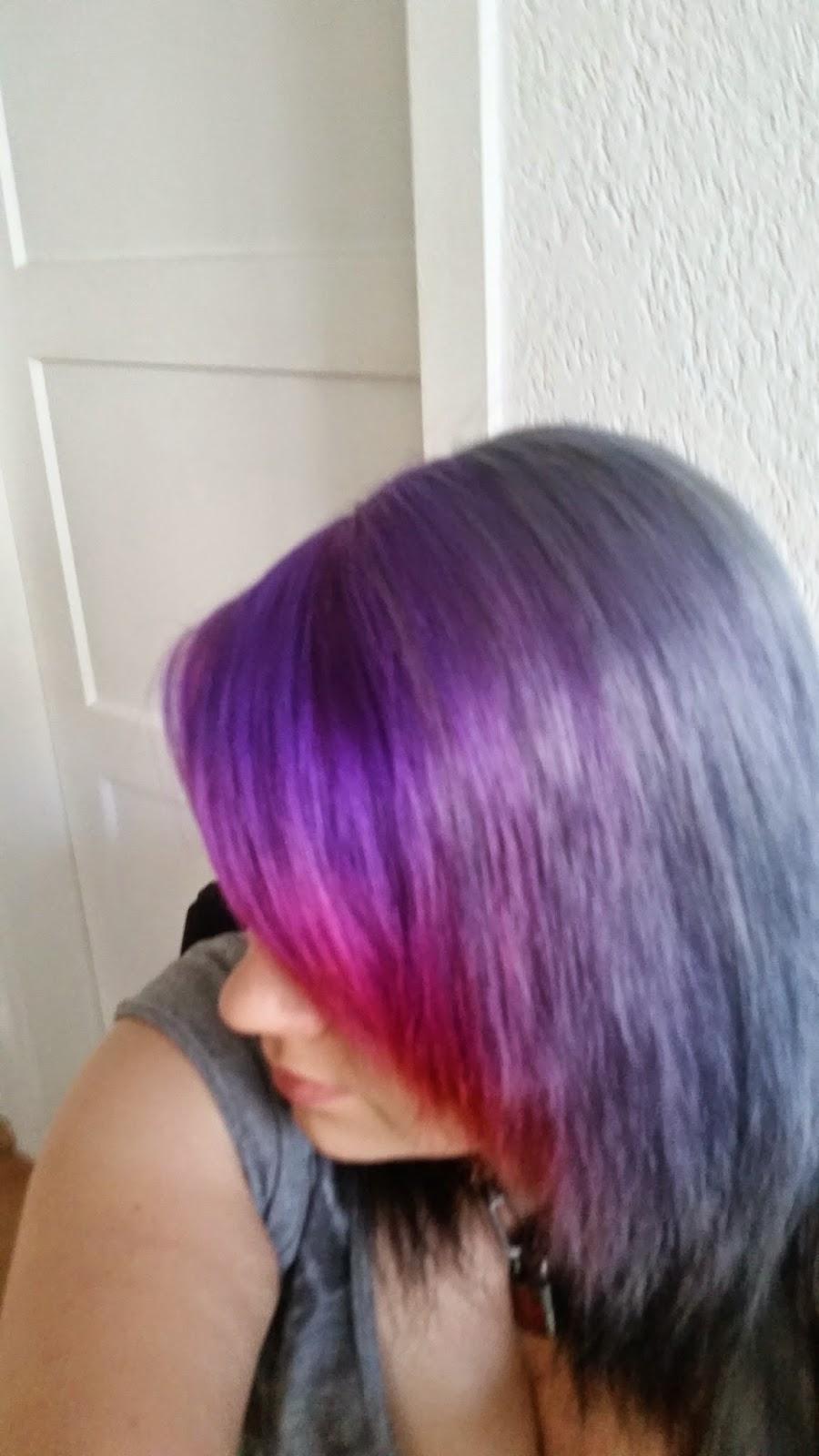 Pravana Vivid Hair Color Directions Hair Color 20162017