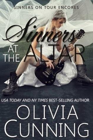 Backstage Pass Olivia Cunning Pdf