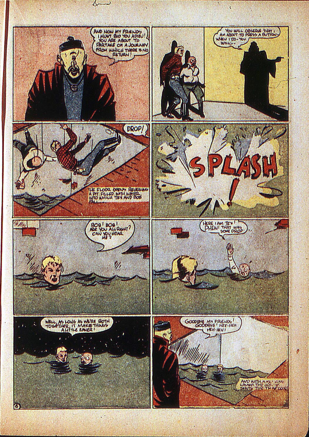Read online Action Comics (1938) comic -  Issue #3 - 41