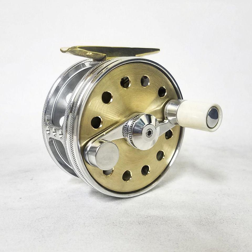 Speyco Single Spey Wide Trout Reel