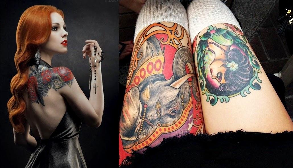 Cum să știți dacă un tatuaj este infectat