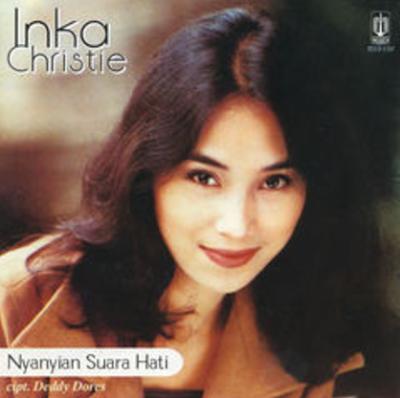 Full Album Nyanyian Suara Hati Lagu Inka Christie Mp3