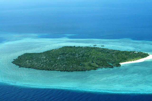 Pulau Anano Runduma