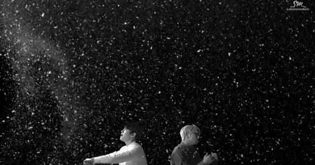 "Baekhyun EXO & K.Will Tampil Mellow di MV Kolaborasi ""The ..."