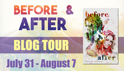 Excerpt: BEFORE & AFTER by Nazarea Andrews