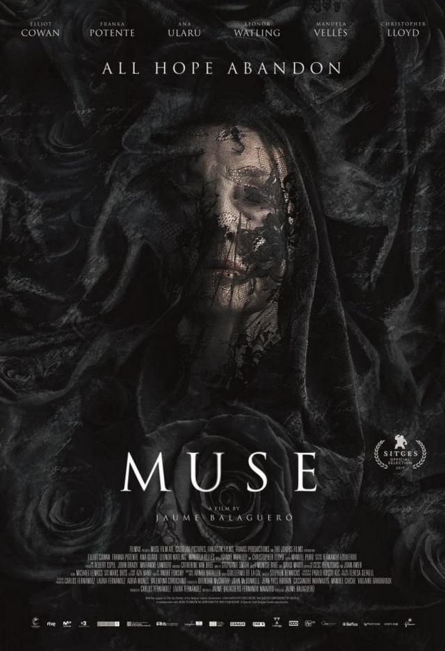 Nàng Thơ Của Quỷ - Muse (2018)