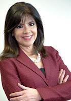 Professional photo of MCCCD Chancellor Maria Harper-Marinick