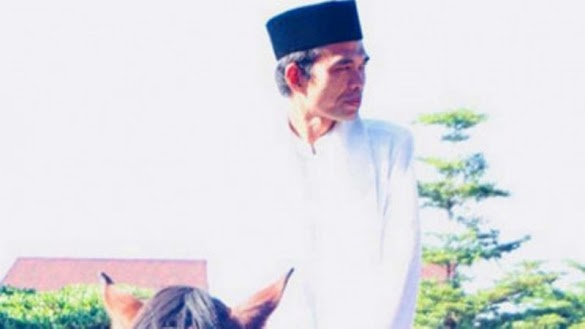 Habib Asli Cucu Nabi Muhammad Versi Ustaz Somad