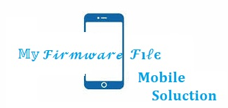 My Firmware File - ALL MOBILE SOLUTION