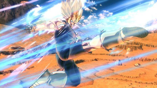Além disso, a Bandai Namco confirma um novo modo de jogo e a inclusão de Majin Vegeta entre os personagens.