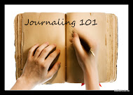 Journaling with your children