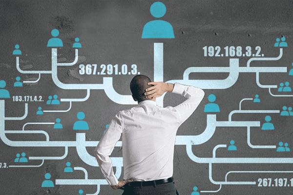 Cara Mengetahui IP Address Komputer Kita