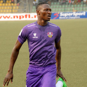 CNN crowns MFM striker Olatunbosun