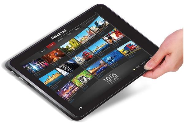 Telah hadir kembali satu tablet Android terbaru adalah Advan Vandroid T Advan Vandroid T4, Tablet Android Murah dengan Layar 8,4 Inci