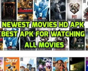 Newest Movies Hd Apk 25 For Free