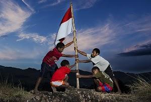 Kiprah Gerakan Pramuka Bagi Bangsa Indonesia