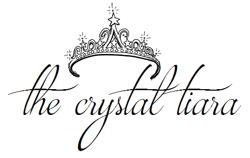 "NAME CHANGE: Say Goodbye to ""Corrupted By Society"" & Hello to ""The Crystal Tiara""!"