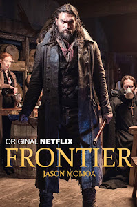 Frontier Poster